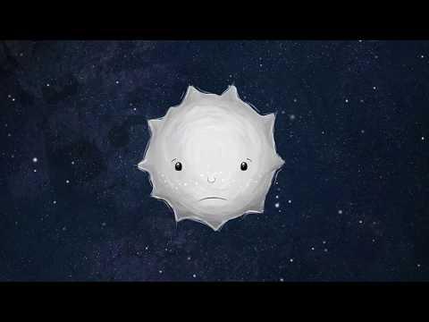 Wilfried - der einsame Stern