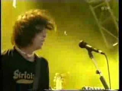 Foo Fighters - Weenie Beenie - 2000 Bizarre Festival