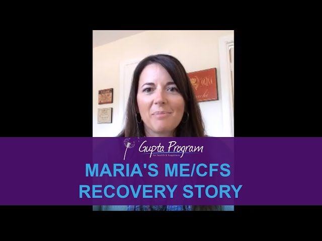Maria's Success Story