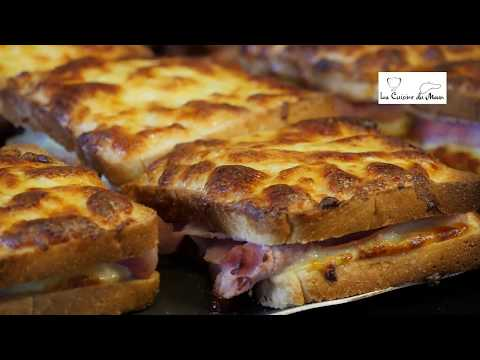 le-croque-monsieur