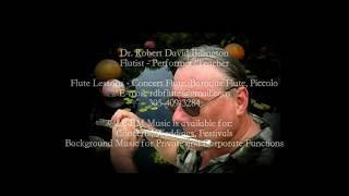 LGEM - The Music of Robert David Billington and Friends