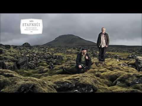 Steindór Andersen & Hilmar Örn Hilmarsson - Móðurjörð - Mansöngur úr Núma rímum