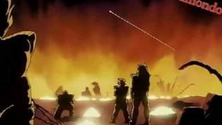 Giorgio Vanni - What's my Destiny Dragon Ball