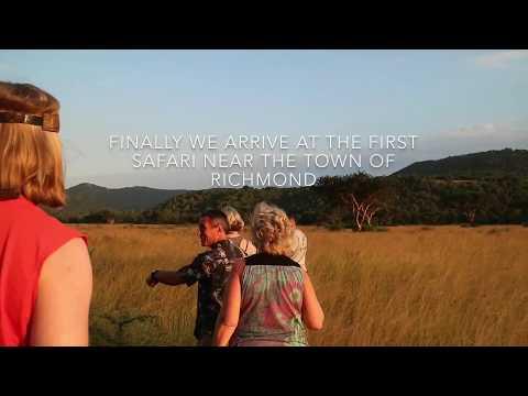 10 Day Hunting and Wildlife Safari Highlights - Kwazulu Natal South Africa