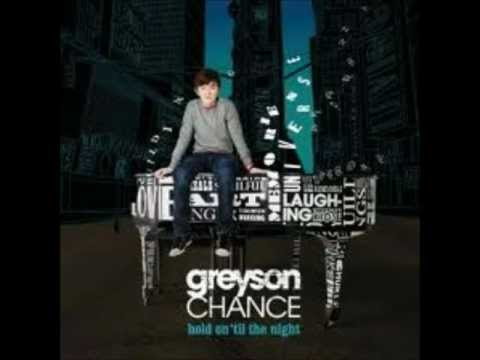 Greyson Chance  Summer Train Original AudioDownload Link