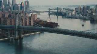 Batman The Dark Knight Rises - Trailer 3 Subtitulado al Español Latino 3D.