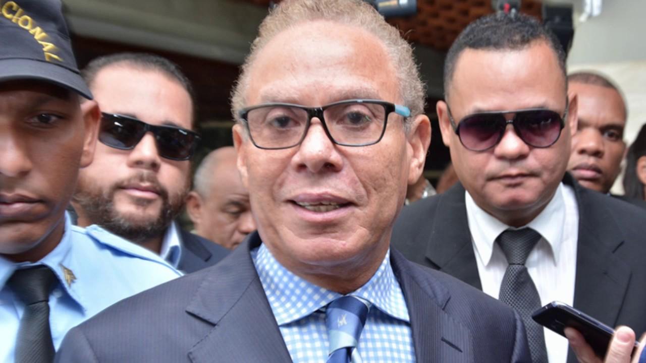 Odebrecht lista de sobornados en República Dominicana