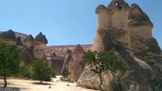 Cappadocia tour con Turquia Tours TurquIstanbul
