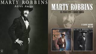 Marty Robbins - I Don't Know Why I Just Do (1977)