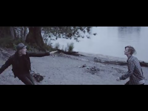 "DIVIDES - ""Echoes Fade"" Ft Chris James of Defeat The Low - Official Music Video"