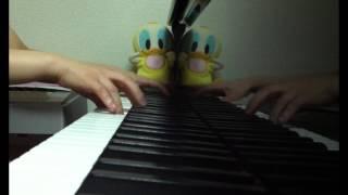 [ Full ver. ] Exterminate 水樹奈々 - for piano