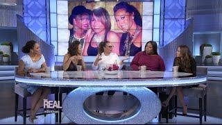 #TBT: Angie Martinez, Adrienne Houghton & Beyoncé