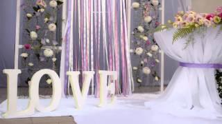 Выездная церемония бракосочетания в Запорожье