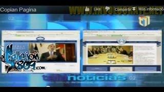 Cavada Quillao Por que La Presidencia de RD Copia Pagina Web de La de Estados Unidos