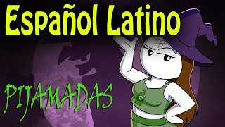 Las Pijamadas Son Reuniones de Brujas / Let Me Explain Studios  [Español Latino]