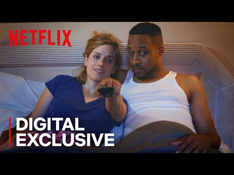 The Couple | The Rabbit Hole | Netflix