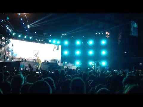 Backstreet Boys - As Long As You Love Me (2014, live, Vienna)