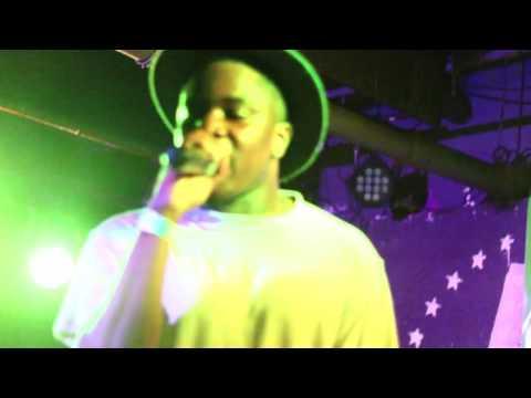 Jay IDK live @ U Street Music Hall