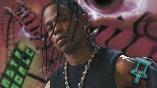 ASTROWORLD | Travis Scott EXPLAINED (HIDDEN Meanings!) 🚀