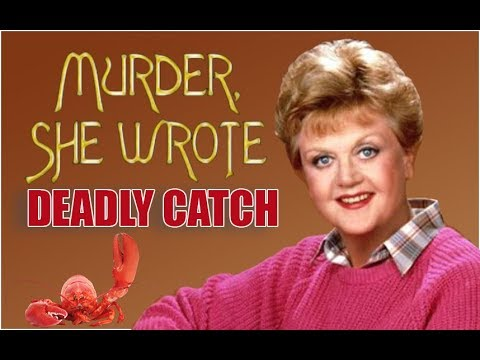 IT IS THE GAME, THIS IS OBVIOUSLY A GAME CHANNEL!!! Murder, She Wrote - Deadly Catch #murdershewrote