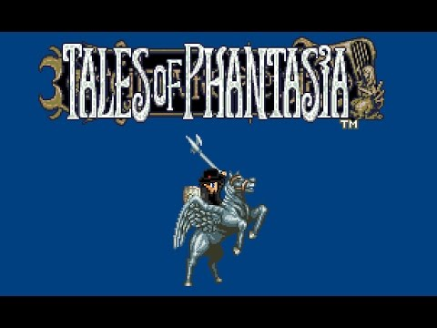 DobleRPG - Tales of Phantasia