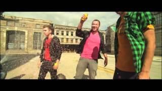 Irie Maffia feat. AKPH - Livin