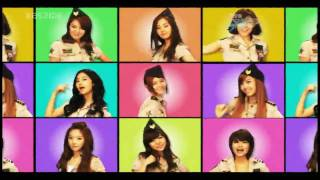 SNSD - Tell Me Your Wish (Genie) Live Compilation [HD]