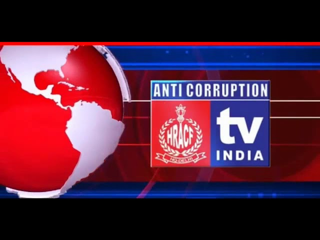 ANTI CORRUPTION TV INDIA LIVE Madhya Pradesh news Date 14/8/2019