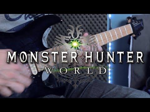 Ultimate Cover n°56 : Monster Hunter World Theme (Feat. Mr.Cirkus) thumbnail