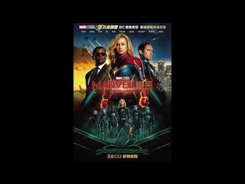 [評論節目]Sci-Fi全面睇《驚奇隊長(Captain Marvel)》