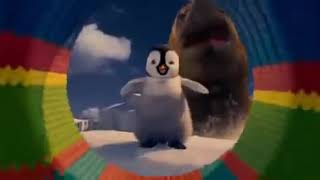 Happy Feet 2 O Pinguim   Trailer Dublado