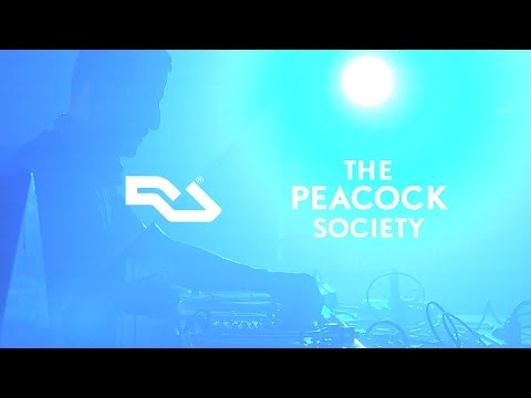 Ryan Elliott at The Peacock Society | In Video | Resident Advisor