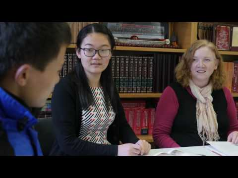 Introduction to PhD program at University of Canterbury, NZ