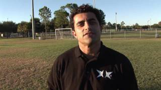 Soccer Tips & Moves : How to Do Soccer Freestyle Tricks