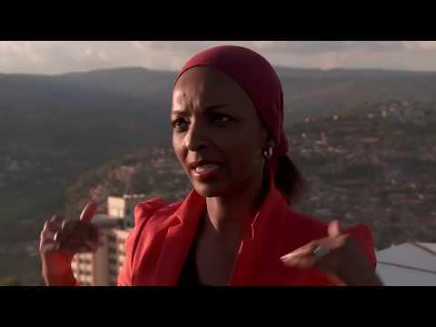 "RWANDA : ""Femmes De Pouvoir"""