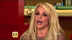 Britney Spears Talks Weight and Fitness