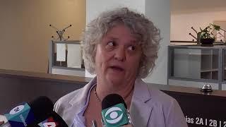 Quedó libre la madre de los niños que murieron calcinados en el Cerrito de la Victoria