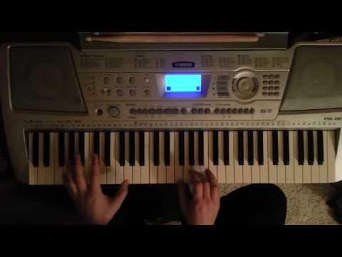 Paddy's Pub Piano Tutorial