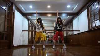 BIGBANG - 뱅뱅뱅 (BANG BANG BANG) by Sandy&Mandy DANCE cover