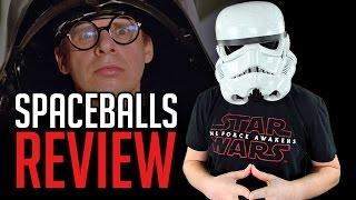 Spaceballs - REVIEW