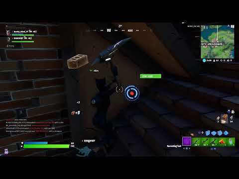 Solos Fortnite x Possibly Arena 7/4 - YouTube