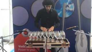 Gaurav Kotian - Glass Harp India