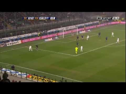 Stagione 2008/2009 - Inter vs. Roma (3:3)