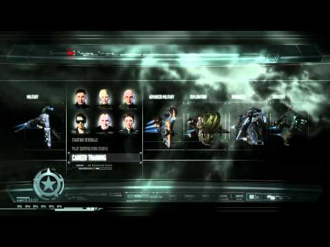 EVE Online - CDIA Files: Agent Missions