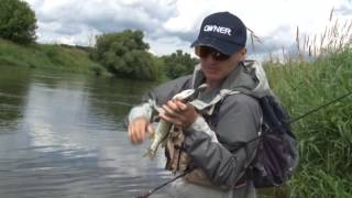Рыболов-эксперт. Микровоблеры