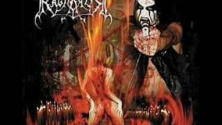 Ragnarok - Murder