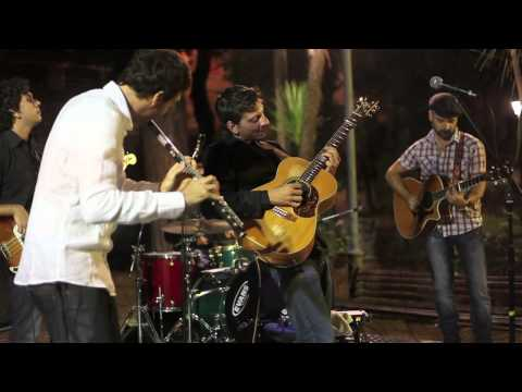 Andrea Valeri & Friends - Train-ing Live @ Pontedera