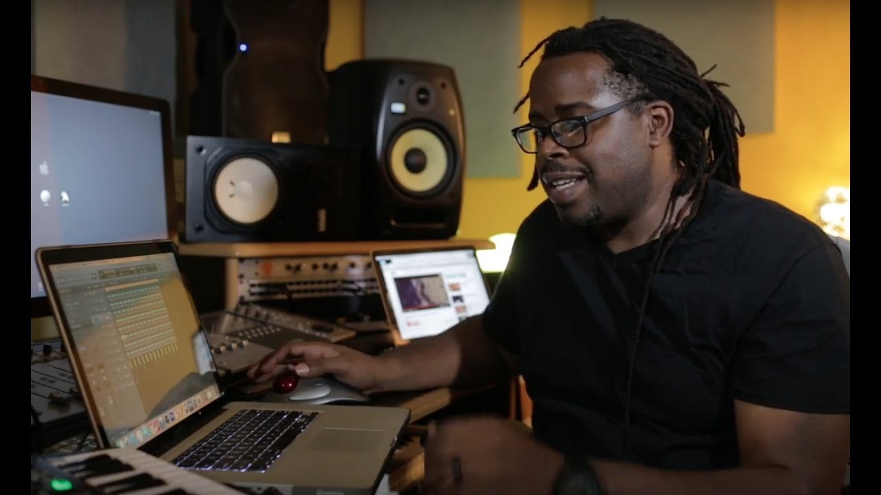 Bolo Breaks Down The Beat For Silento's