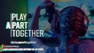 Le Zap Gaming : l'OMS s'associe à des acteurs du jeu vidéo pour combattre le coronavirus