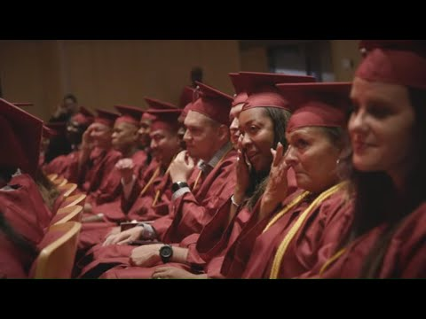 2019 Commencement Highlights | Colorado Technical University